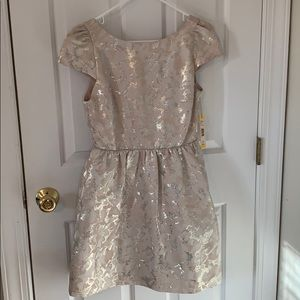 Alice + Olivia Mini Party Dress Size 8